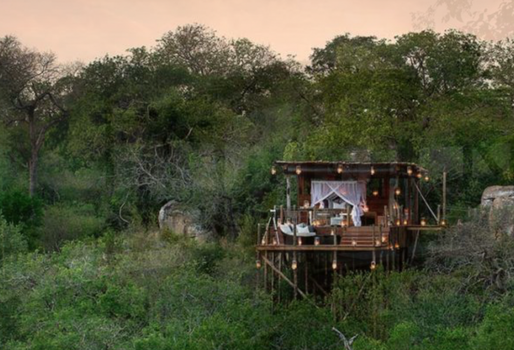 Best Treehouse Hotels around the World Who Needs Maps