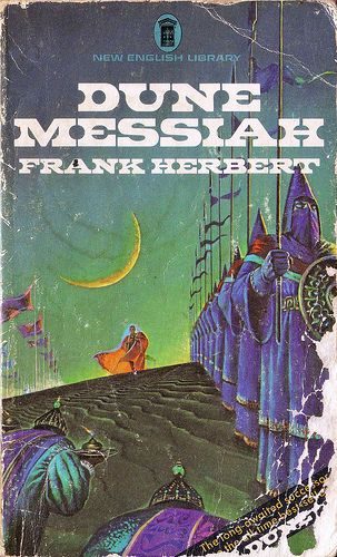 [PDF] Dune Messiah Book (Dune) Free Download (331 pages)