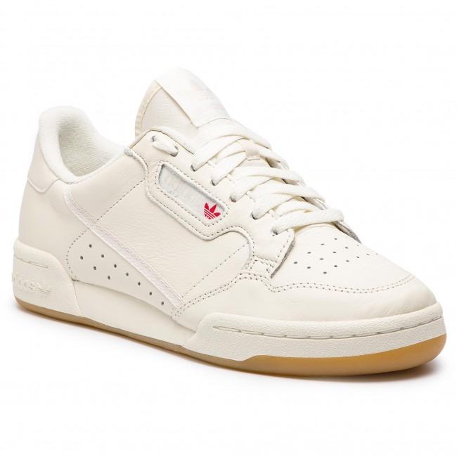 Pantofi adidas Continental 80 BD7975 OwhiteRawwhtGum3