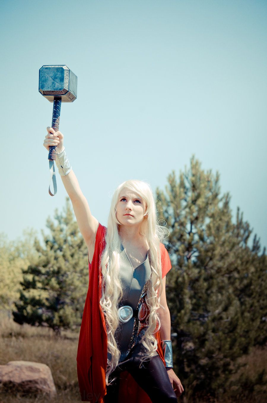 Thor by The-Prez.deviantart.com on @deviantART