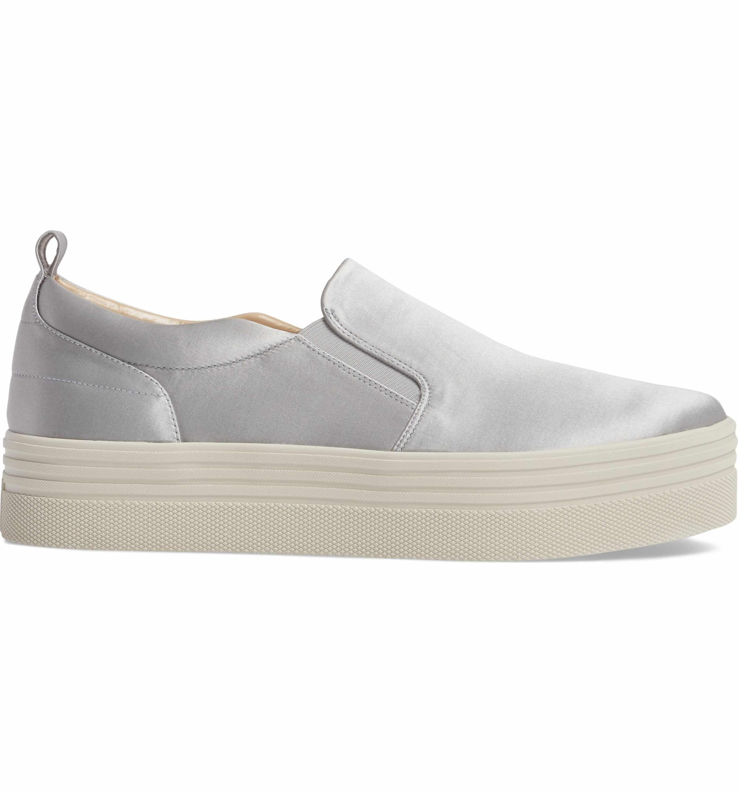 Marc Fisher LTD Elise Platform Sneaker (Women) mt9lh4j