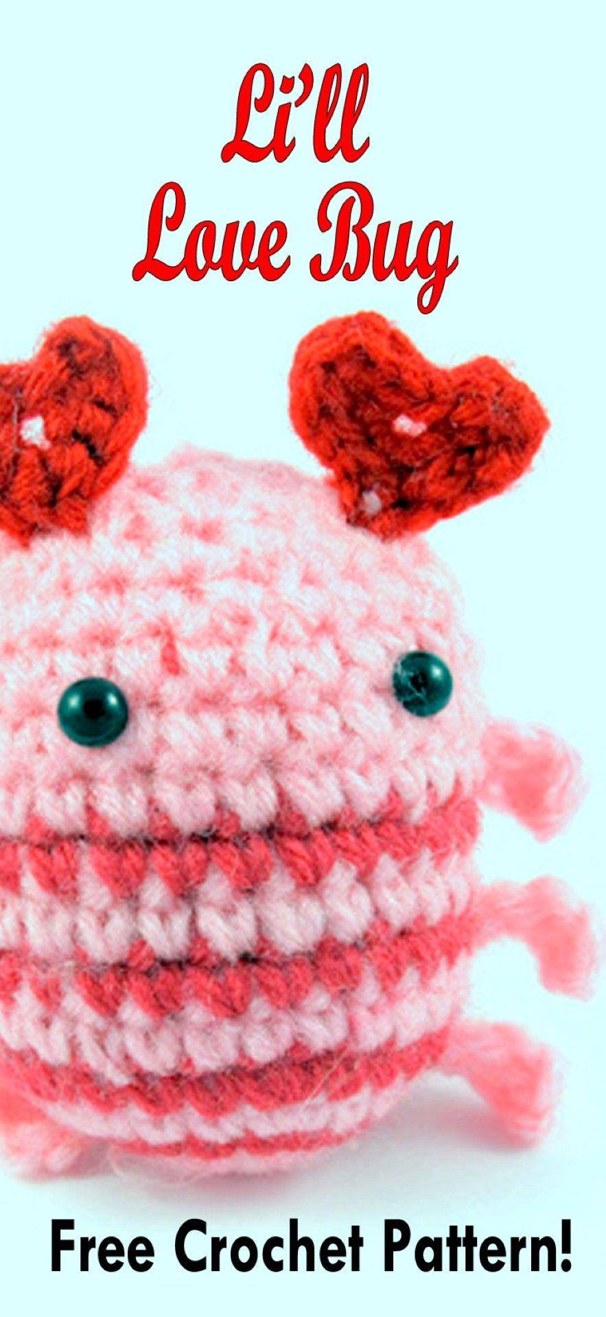 Valentine Crochet Patterns Interesting Design Inspiration