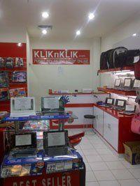 Toko Laptop Komputer Dan Handphone Bekasi Cyber Park