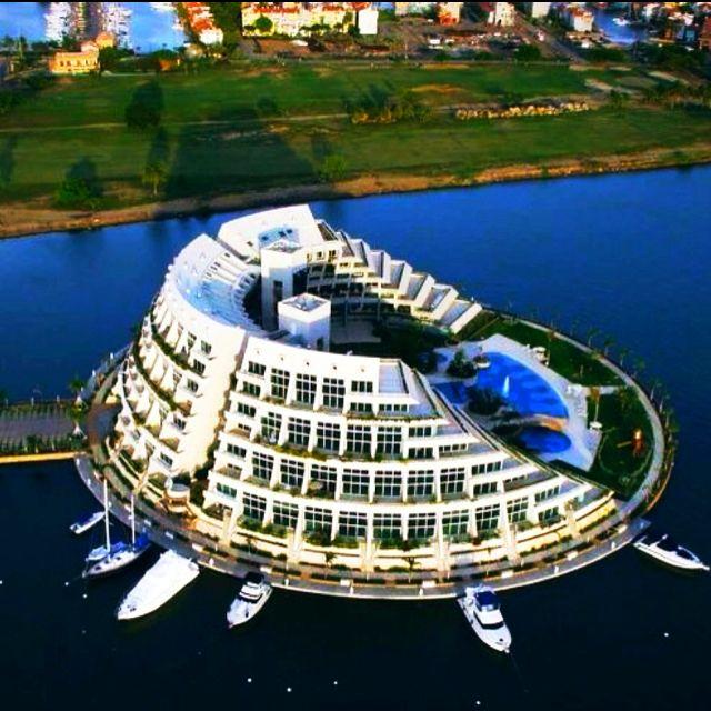 Isla Paraiso Yatch Club Puerto La Cruz Estado Anzoátegui Venezuela Favorite Places Central America South America