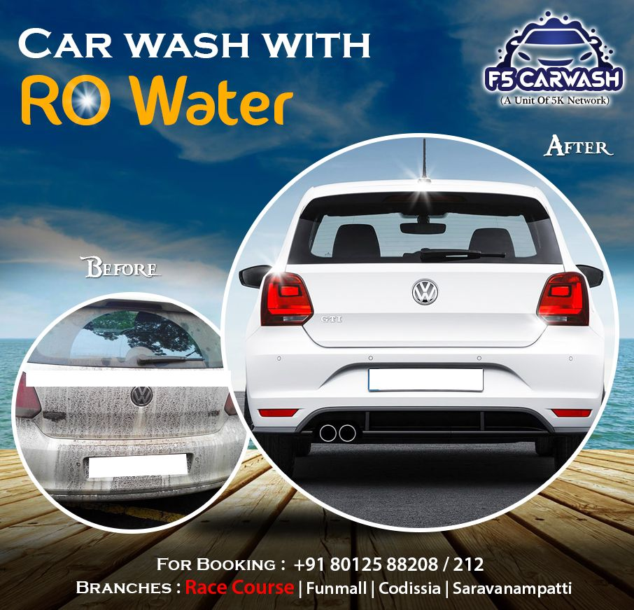 Car stickers design in coimbatore - We Are The Best Car Wash And Car Service Center In Coimbatore Only Use Ro
