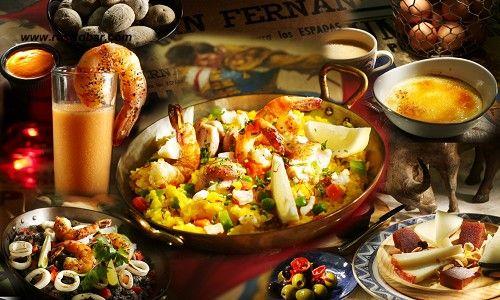 Restaurantes Españoles En Dublín Y Donde Comer Mejor Comida Dublin Spanish Foodpaellamangogastronomiarestaurantsdishesfoodsleevespanish Cuisine
