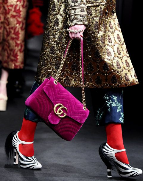 Gucci mania sets in with another stellar collection.