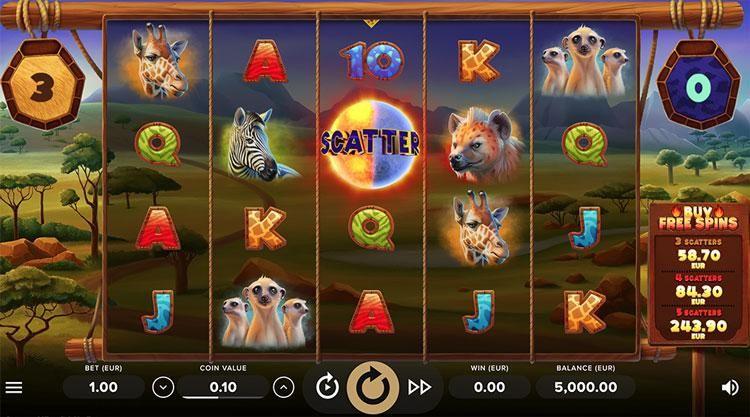 игровые автоматы о королях