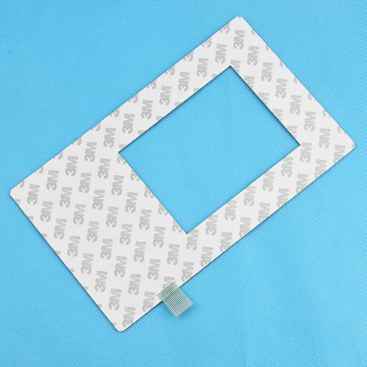 198.56$  Buy here - http://alim4s.shopchina.info/go.php?t=32812959229 - 3pcs/Lot For ABB 3HNM05345-1 New Robot Motherboard Teaching Implement Membrane Keypad Operation Panel Button 198.56$ #buyonline