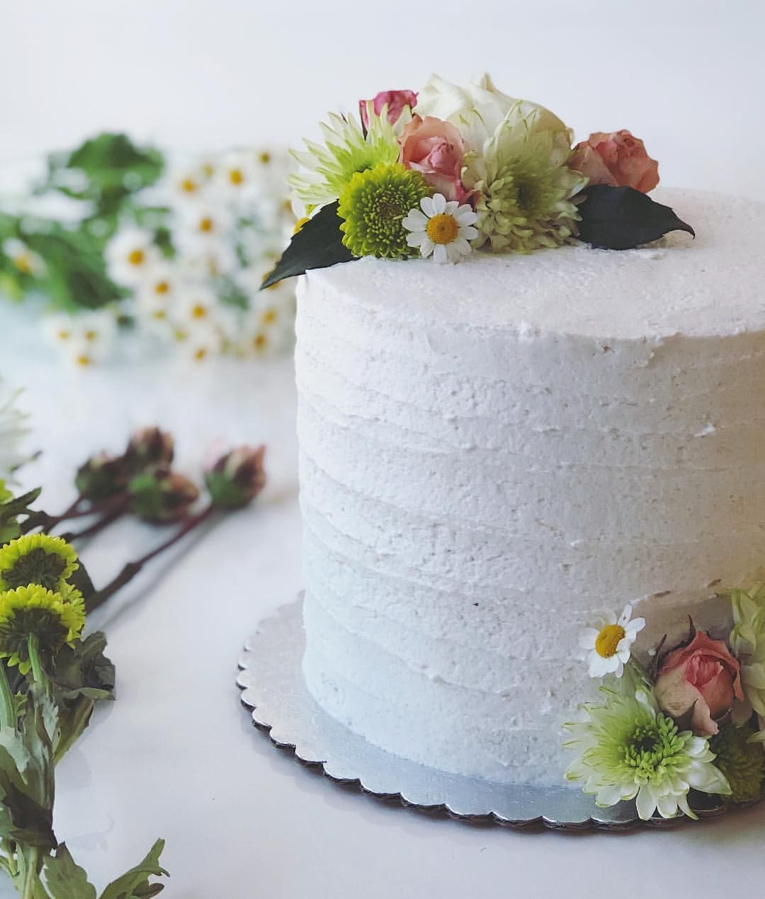 Busiest week this year with a record number of cake orders