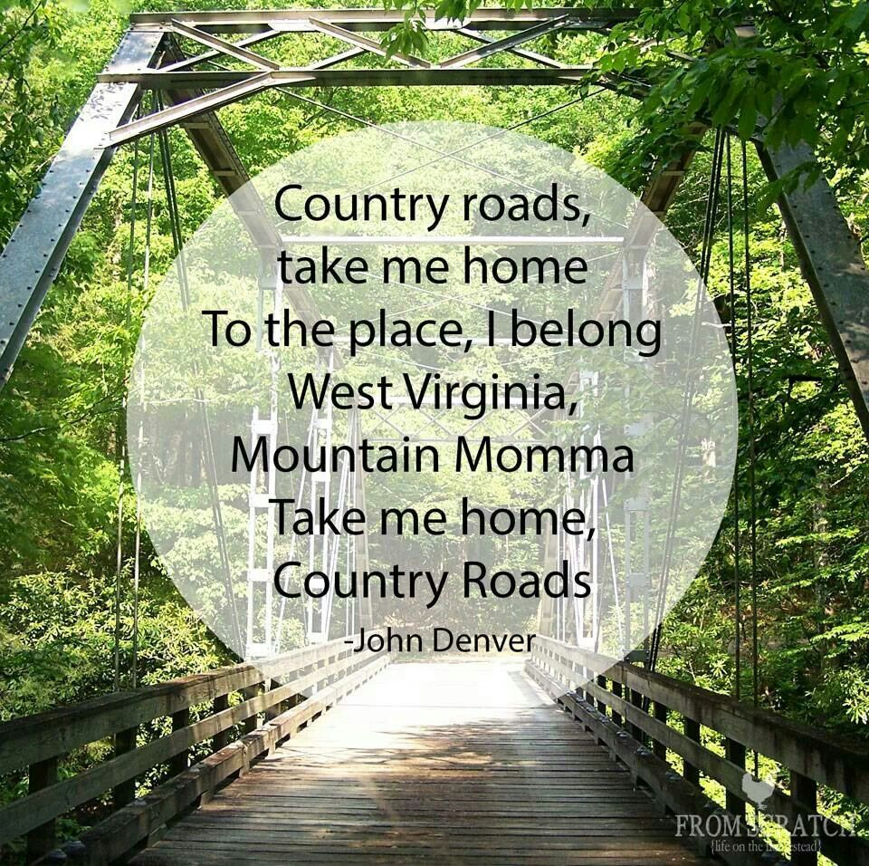 I Love John Denver's Songs!
