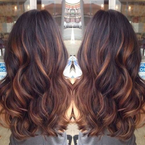37 Newest Hottest Hair Colour Tips For 2015 Hairstyles Photo Hair