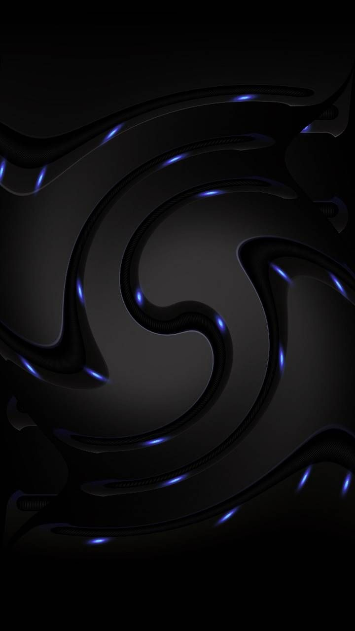 Download Black Wallpaper By Kabewr 3d Free On ZEDGE™ Now