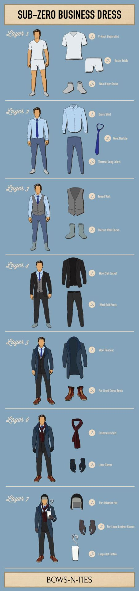 Snowmageddon Layering Guide to fight record breaking, history making winter…