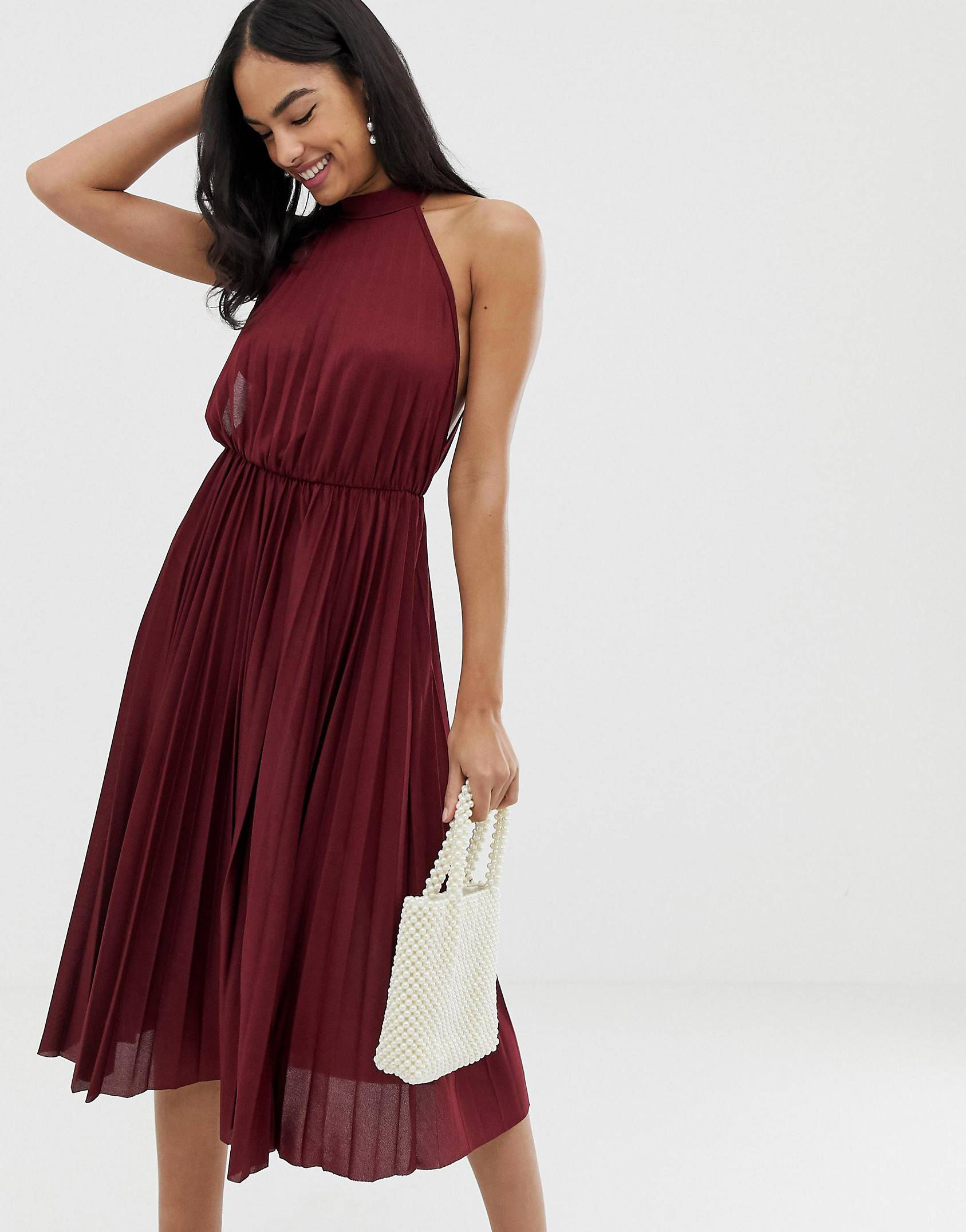 49+ Asos cami pleated midi dress ideas in 2021