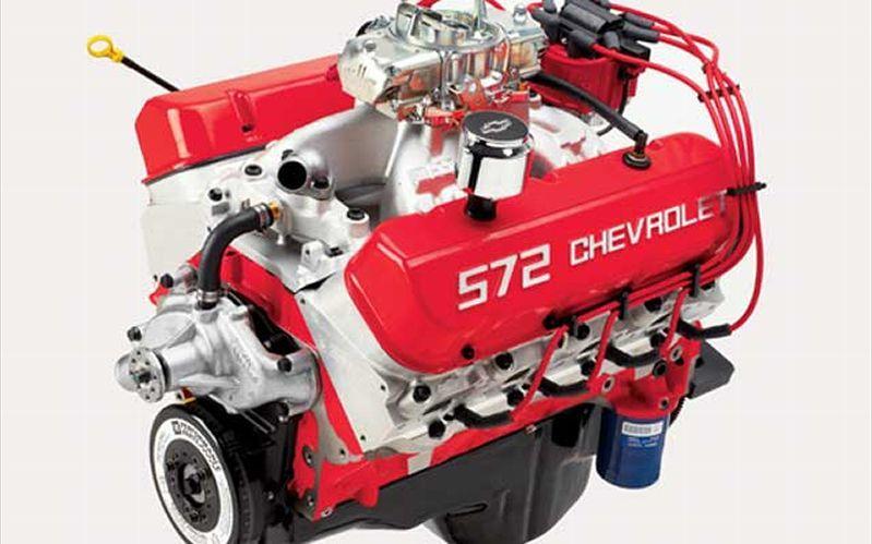 Sucp 0607 Rat 12 Z Chevy Mark Iv Big Block Motor Zz572 Crate Motor Jpg 799 499 Crate Motors Chevy Motors Crate Engines