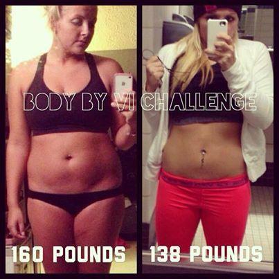 68 pound weight loss photo 10