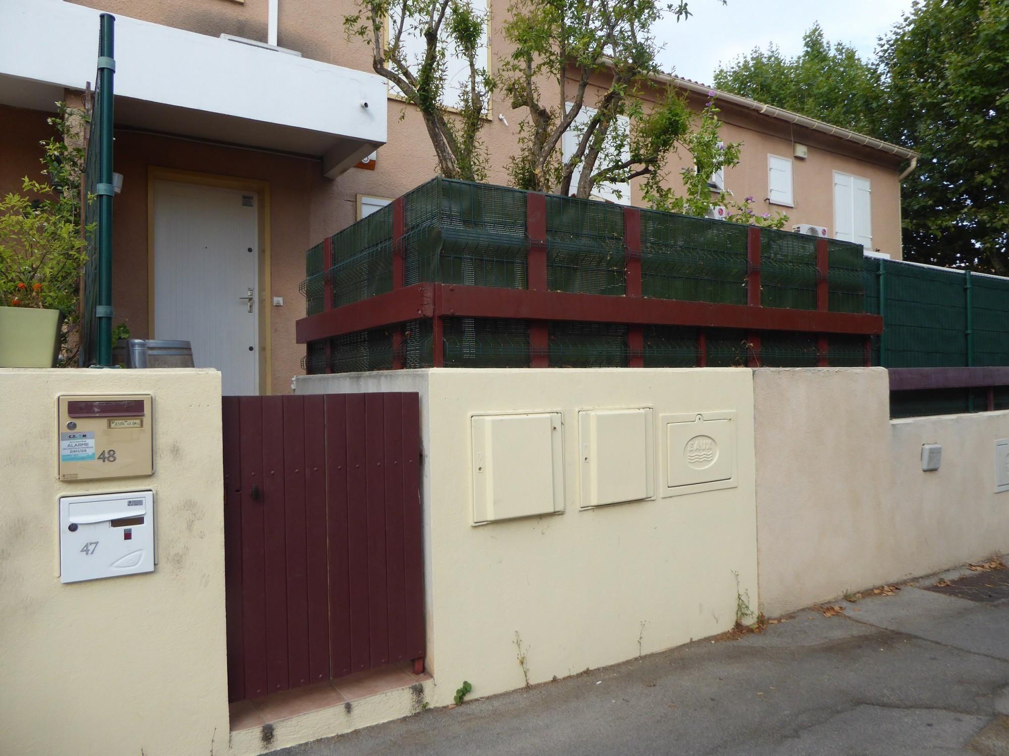 Location Villa Meublee Plan De Cuques Proximite 4