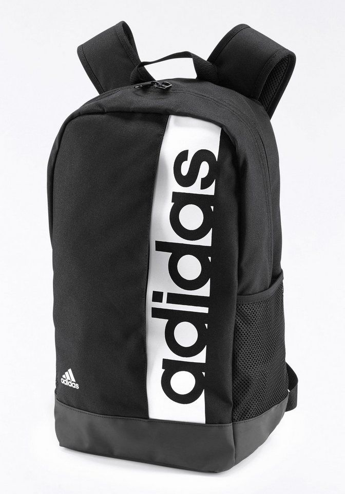 437aedf040 adidas Performance Sportrucksack »LINEAR PERFORMANCE BACKPACK« in ...