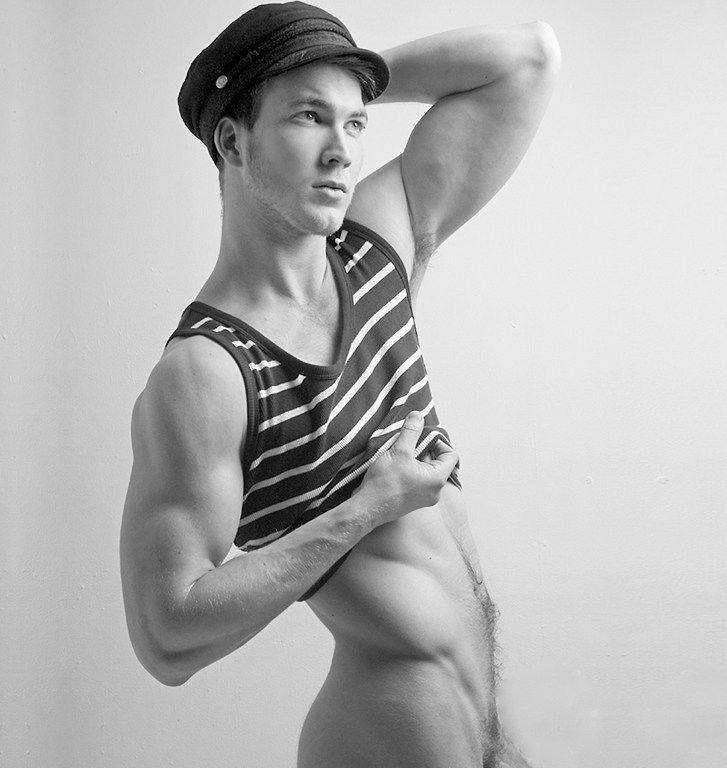 Gay guy pube styles