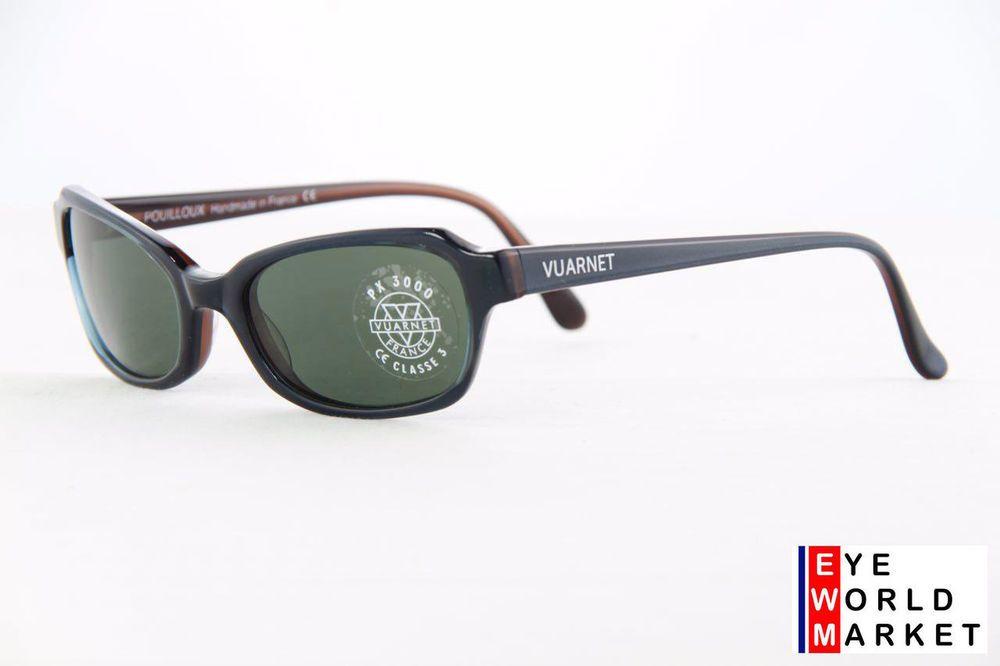 Gray Blue Mineral Ebaysponsored Vuarnet 606 Px3000 Sunglasses Lens IYeD9WEH2