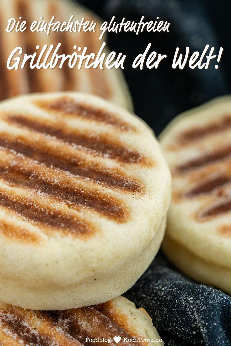 Tolle Sommersnacks und Beilagen für die Grillsaison | glutenfrei und laktosefrei #glutenfreierezepte