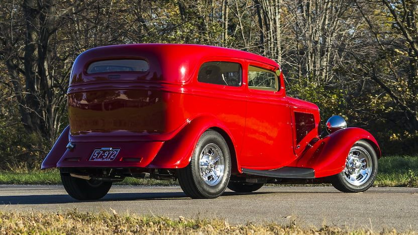 Pin On 1930 S Fords