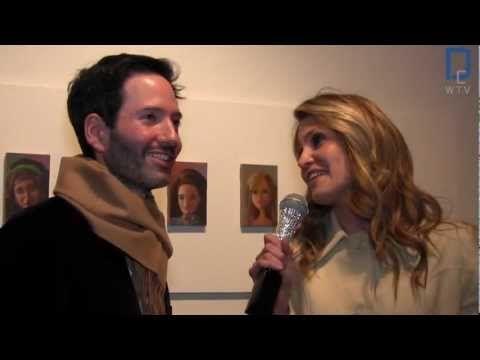 JUAN CARLOS DEL VALLE - PARA COMERTE MEJOR | MUSEO CASA DEL RISCO | DOLLSCHIC | ARTE