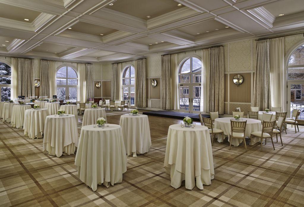 Jerome S Beautiful New Ballroom Warm Cozy Beautiful And