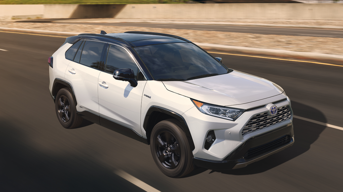 2020 Toyota Rav4 Preview Pricing Release Date In 2020 Toyota Rav4 Hybrid Toyota Rav4 Hybrid