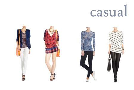Business Casual Dress Code | Business Casual Dress Code ...