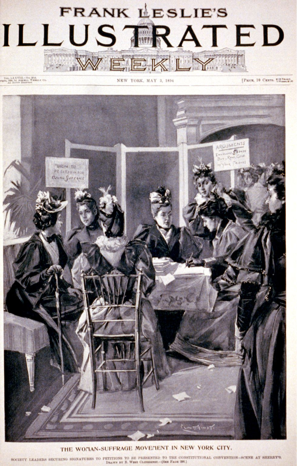 the w suffrage movement in new york city society leaders the w suffrage movement in new york city society leaders securing signatures to petitions to