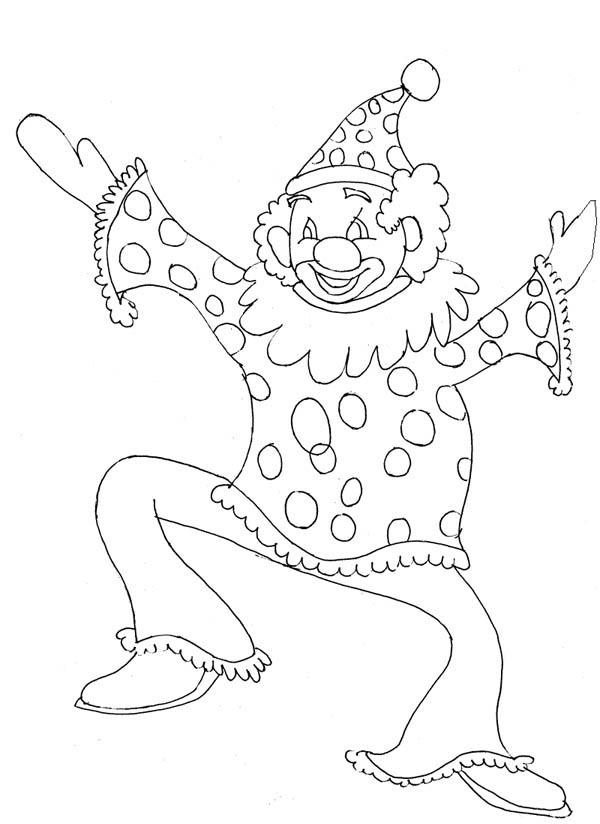 Joker Coloring Pages Idea - ilovetuilagi.info | 824x600