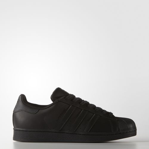 adidas - Superstar Foundation Schuh | Adidas superstar ...