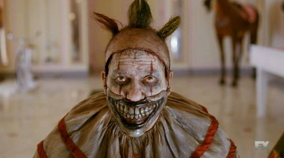 "Twisty (""American Horror Story,"" 2014-2015)"