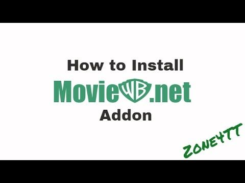 How to Install Niter Video Addon for HD and SD Content #kodi #xbmc