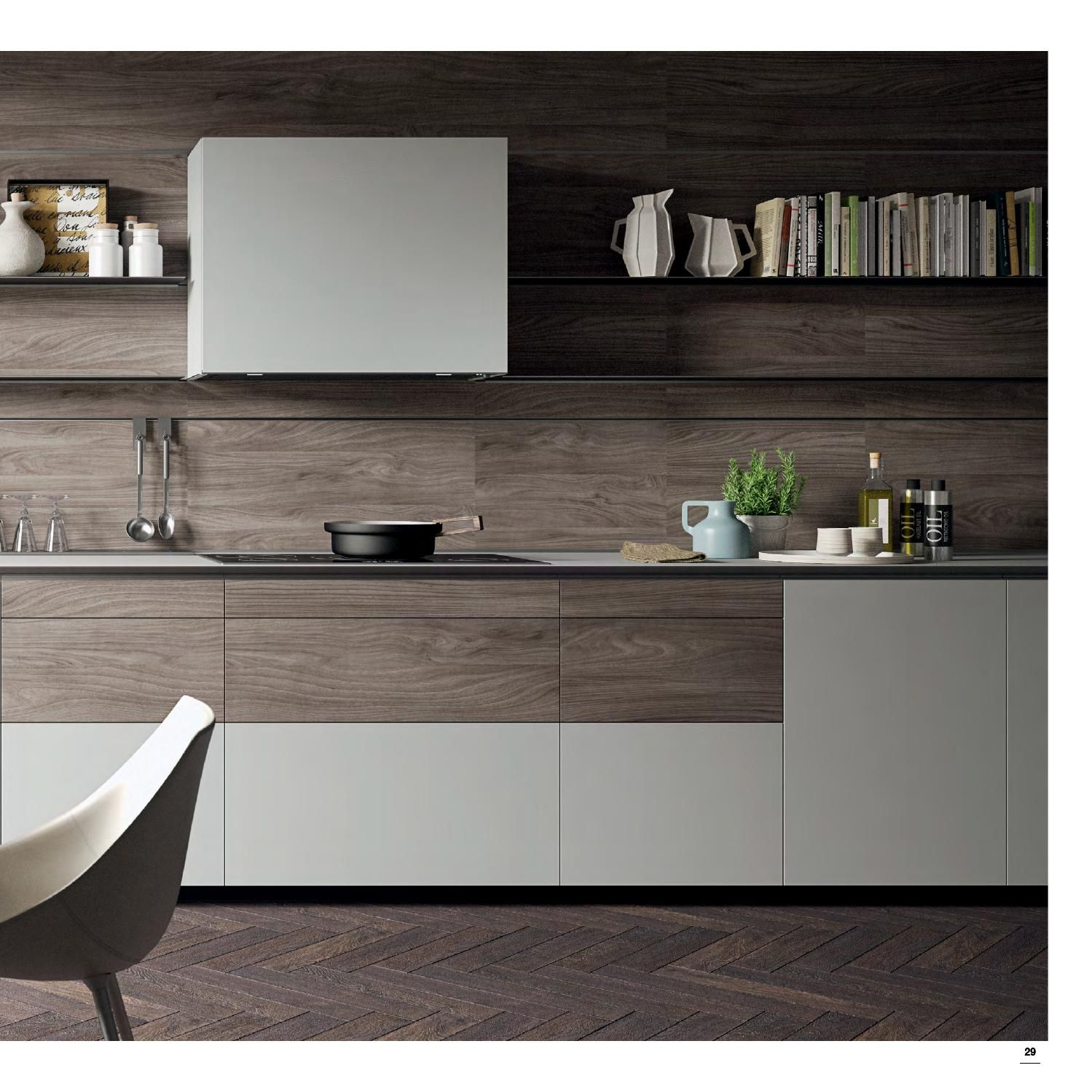 Forma Mentis Kitchen Catalogue Trong 2019