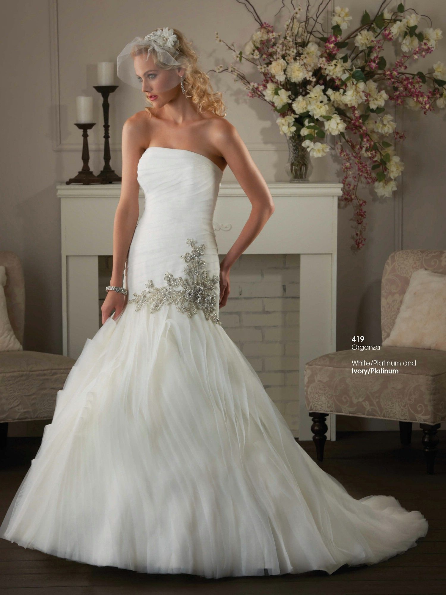 Bonny wedding dresses style angieus big day pinterest