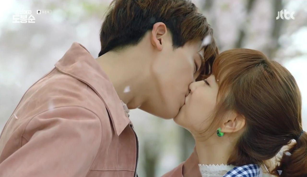 Strong Woman Do Bong Soon Episode 16 Final Dramabeans Korean Drama Recaps Strong Women Korean Drama Korean Celebrity Couples