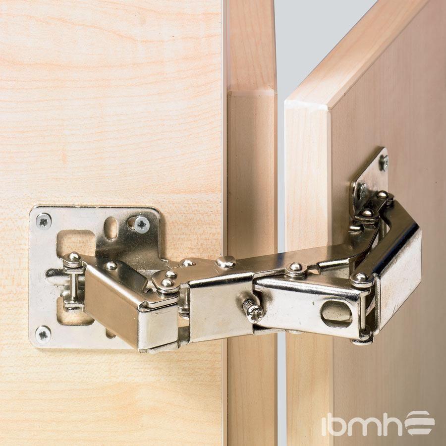 Pin by IBMH Corporation, Ltd on Bisagra Sobrepuesta tipo FERRARI ...