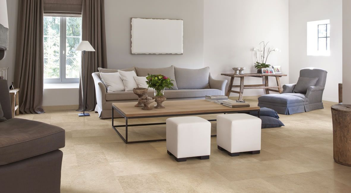Kronos #Cava Alborensis Greige 30x60 cm 5903 #Feinsteinzeug - sofa für küche