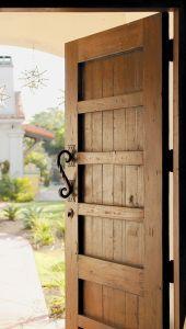 I love this door!    7709D Door Detail