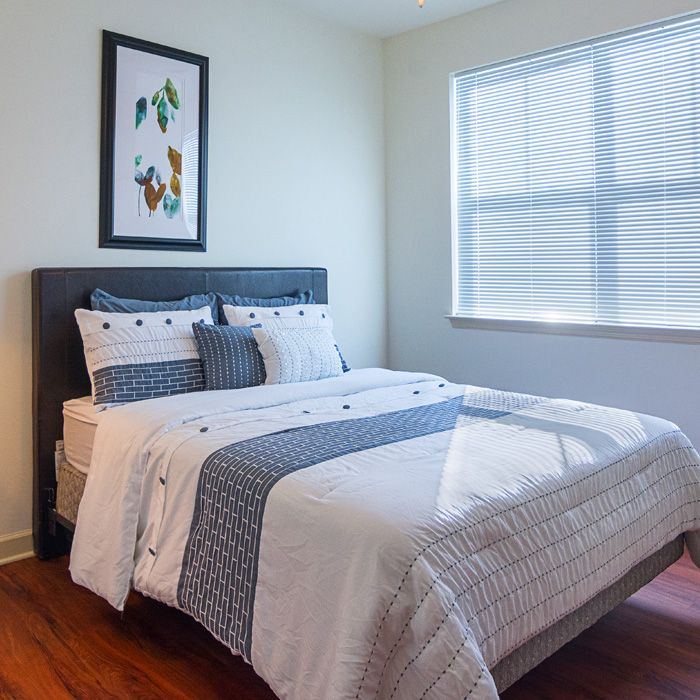 Southside Communities Apartments Rentals: The Lofts At Southside Has A Selection Of One-, Two-, And