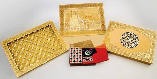 High End Wedding Invitations Box | Mysore Palace Wedding Card Designed By  Kankotri