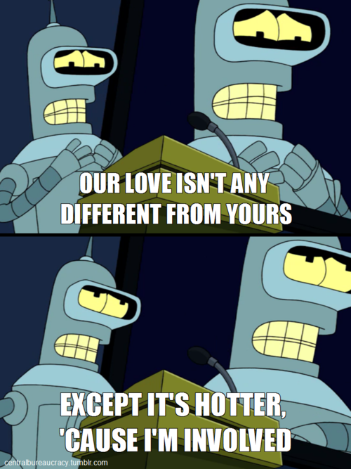 Bender Quotes New 3 Bender Don't Be Threatenedpeople Who May Be Hotter Than You . Design Inspiration