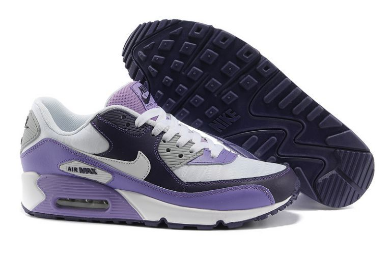 Vaste Gamme De Nike Air Max 90 Essential Blanc Midnight Club