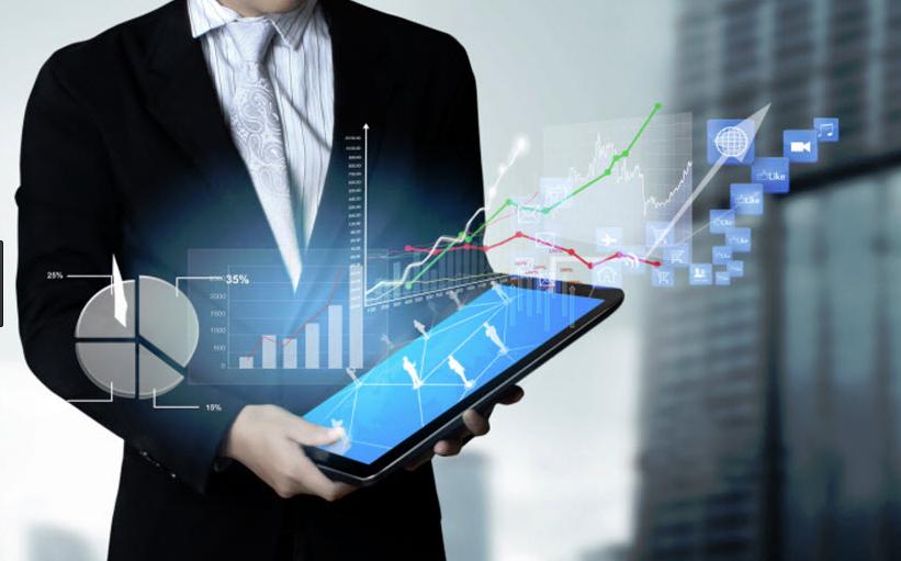 شركات التداول عبر الانترنت هي الوسيط بينك وبين السوق معنى ذلك أنه لايتم البيع او الشراء الا من خلالهم لانهم هم Business Risk Finance Career Finance Infographic