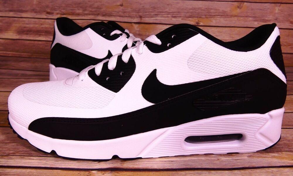 Nike Air Max 90 Ultra 2.0 Essential 875695 100 Mens Sz 10.5