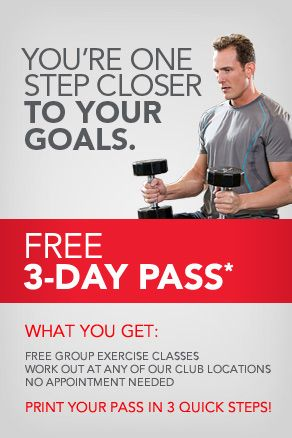24 Hour Fitness 24 Hour Fitness Free Gym Pass Group Fitness Classes