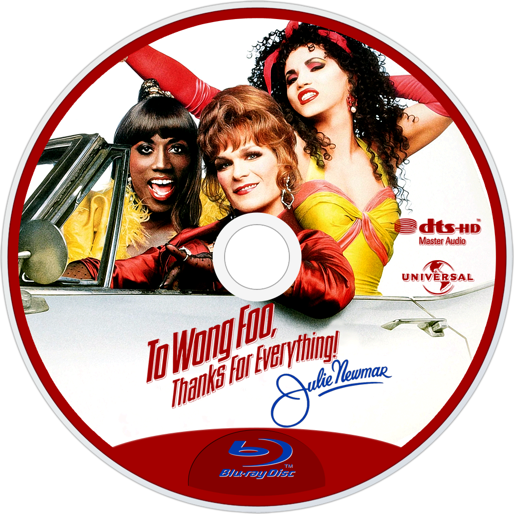 To Wong Foo Thanks For Everything Julie Newmar Quotes: To Wong Foo, Thanks For Everything! Julie Newmar Bluray